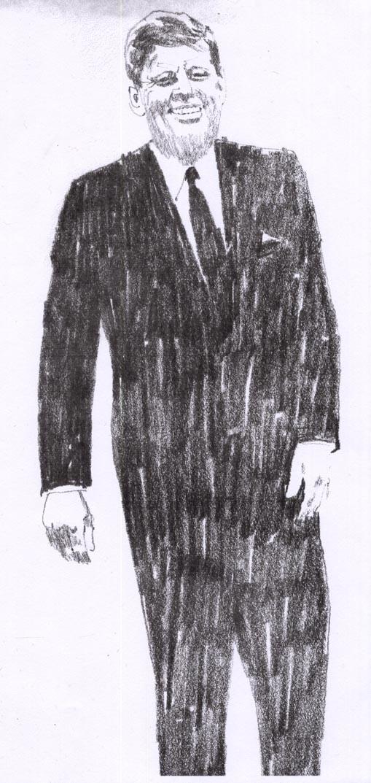 Американские иллюстраторы 40–60гг. ЧАСТЬ 1. Изображение № 20.