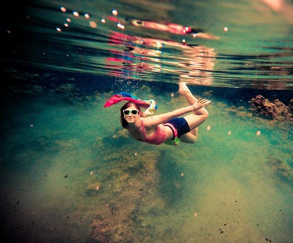 Summer by Sarah Lee. Изображение № 10.