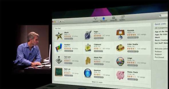 Изображение 8. Новинки от Apple: iLife '11, Mac OS X Lion и новый MacBook Air.. Изображение № 10.