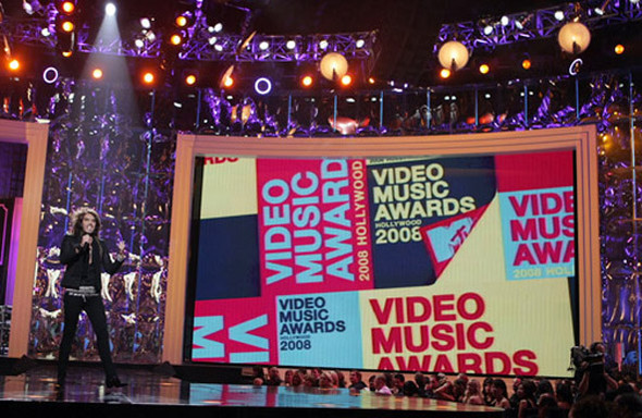 MTVVMA 2009: Возвращение вНью-Йорк. Изображение № 3.