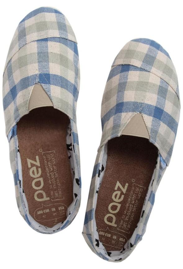 Обувь PAEZ  . Изображение № 11.