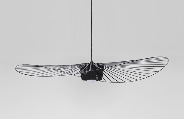 Промышленный дизайнер советует красивые лампы. Изображение № 15.
