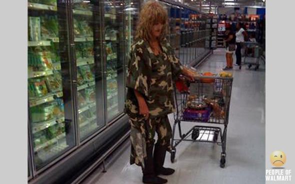 Покупатели Walmart илисмех дослез!. Изображение № 81.