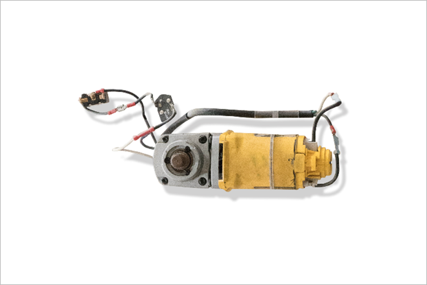 Январь 2013-го. Прототип ховердвигателя. Изображение № 1.