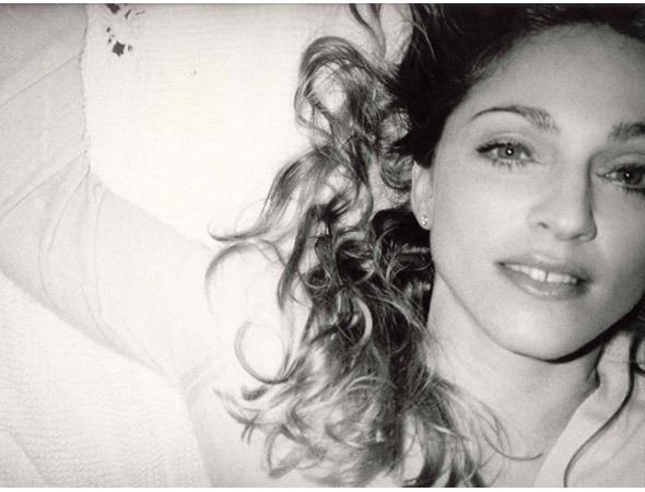 Мадонна. Изображение № 135.