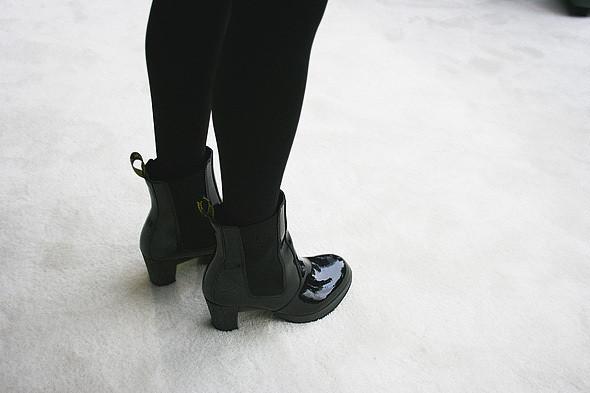 Изображение 24. Детали: London Fashion Week AW 2011.. Изображение № 24.