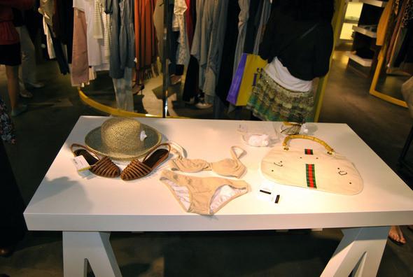 Изображение 5. В Tsvetnoy Central Market открылся корнер Trends Brаnds for Friends.. Изображение № 5.