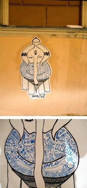 Изображение 11. Дима Pencil.. Изображение № 9.