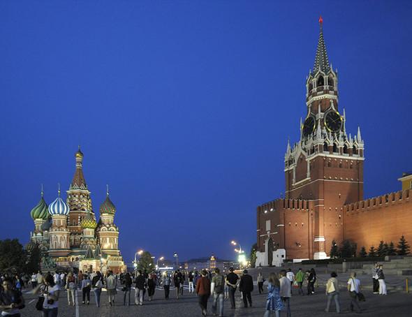 Дни исторического и культурного наследия Москвы : 18 апреля и 18 мая. Изображение № 1.
