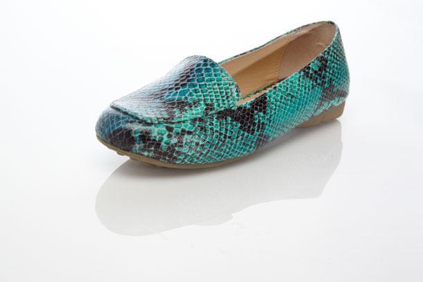 Айрис Апфель выпускает коллекцию обуви. Изображение № 3.