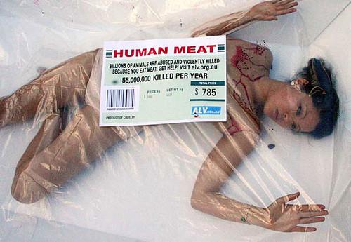 Рекламные кампании, которые шокировали мир. Изображение № 22.