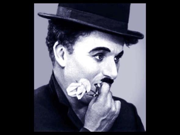 Изображение 13. «БЫТЬ САМИМ СОБОЙ». В память о Чарли Чаплине.. Изображение № 15.