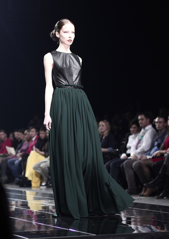 LENA VASILYEVA autumn-winter 12/13. Изображение № 7.