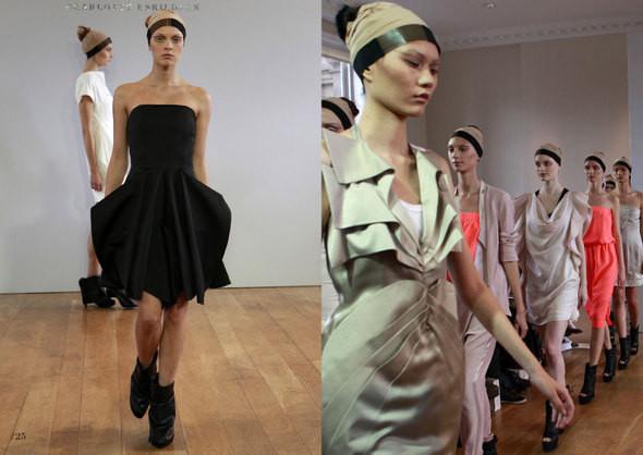 Изображение 13. Мода и летние идеи из Копенгагена. Датский инновационный дизайн.. Изображение № 13.