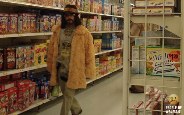 Покупатели Walmart илисмех дослез!. Изображение № 23.