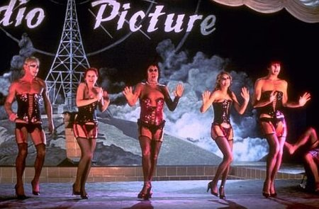 B-Movies: «Шоу Ужасов Рокки Хоррора». Изображение № 4.