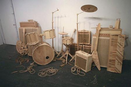 Wood work. Изображение № 4.