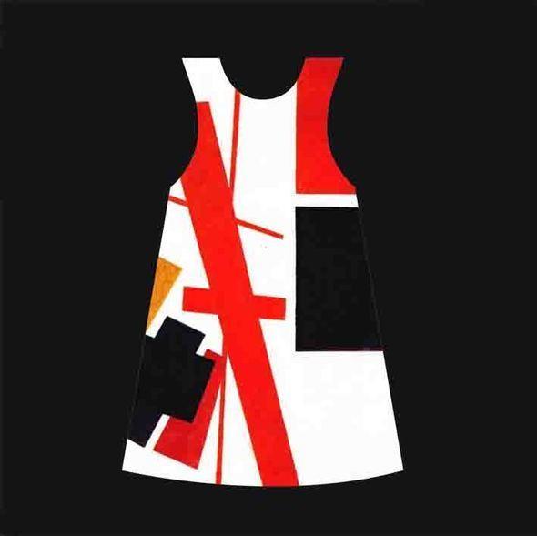Изображение 3. САЛО fashion.. Изображение № 3.