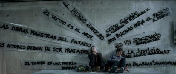 Ноябрь (реж. Achero Manas), 2003, Испания. Изображение № 5.