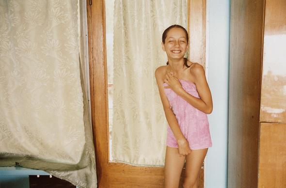 Артек – летом вКрыму. Изображение № 32.