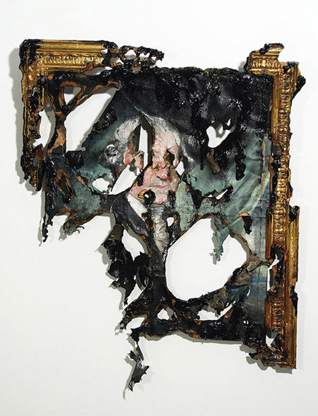 Wasted art by Valerie Hegarty. Изображение № 10.
