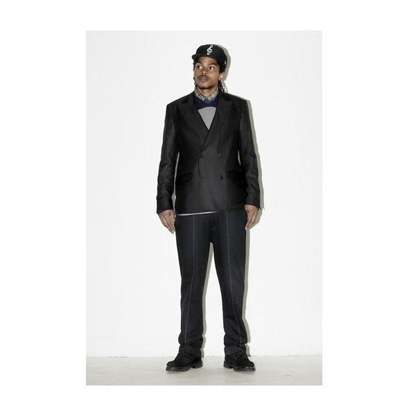 Изображение 71. Мужские лукбуки: Bally, Dolce & Gabbana, Supreme и другие.. Изображение № 52.