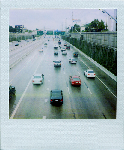 Polaroid cars. Изображение № 2.