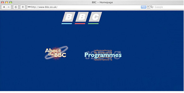 BBC меняет лук. Изображение № 1.
