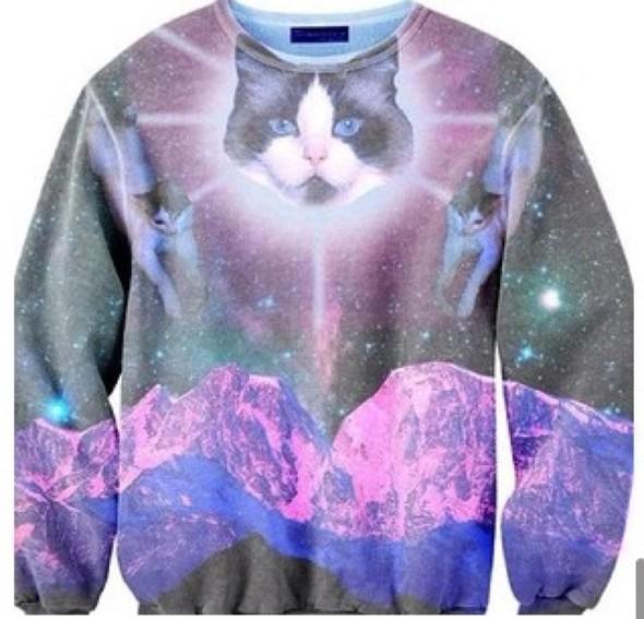 Объект желания: Sexy Sweaters!. Изображение №49.