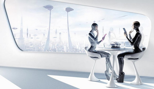 Benedict Campbell - 3D Designer. Изображение № 18.