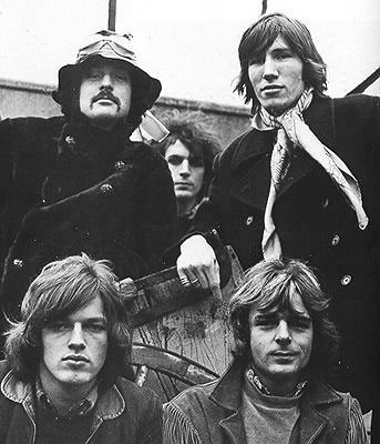 Who is Syd Barrett? А вы знаете?. Изображение № 2.