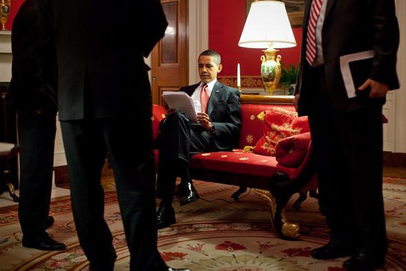 Flickr Белого Дома. Изображение № 33.
