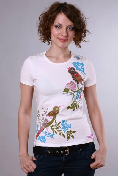 Изображение 7. Trubitsyna Kristina Summer luxury-2011.. Изображение № 7.