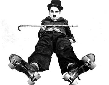 Чарли Чаплин. Изображение № 2.