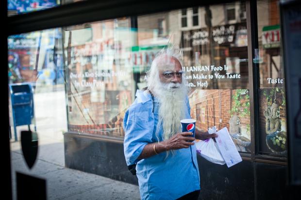TravelWord: Лена Шкода о Нью-Йорке. Изображение № 16.