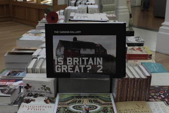 Little Britain. Изображение № 9.