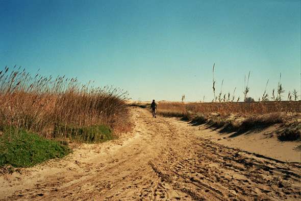 Пляж Fangar. Изображение №45.