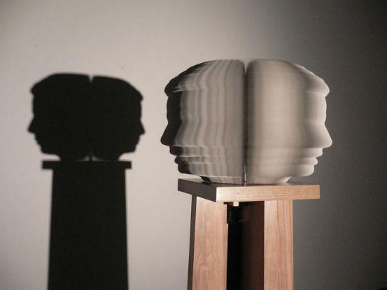 10 художников, создающих оптические иллюзии. Изображение №2.