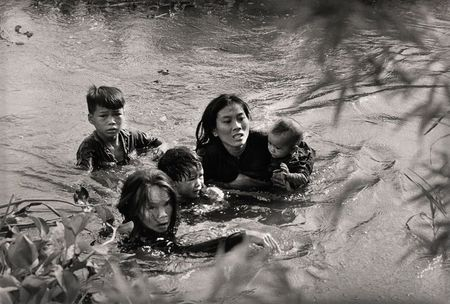 World Press Photo – лучшие фотографии XX-XXI века. Изображение № 10.