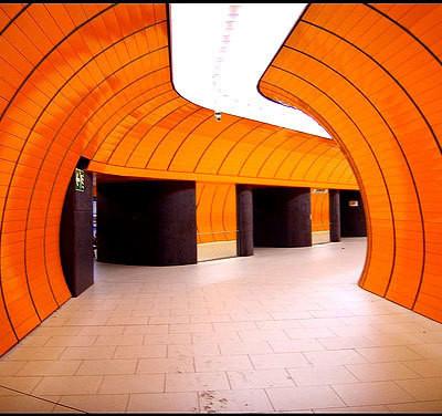Изображение 3. Не Москва. Подземные улицы городов со вкусом.. Изображение № 3.