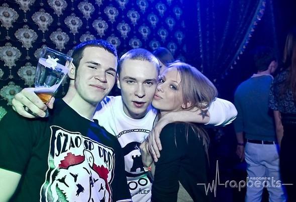 Новое поколение московской реп-музыки внесем в массы. Изображение № 13.