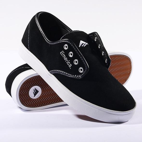 Летняя коллекция обуви Es, Etnies и Emerica. Изображение № 3.