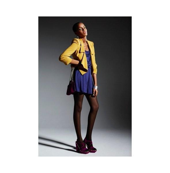 Лукбуки: Zara, Topshop и Elizabeth & James. Изображение № 25.