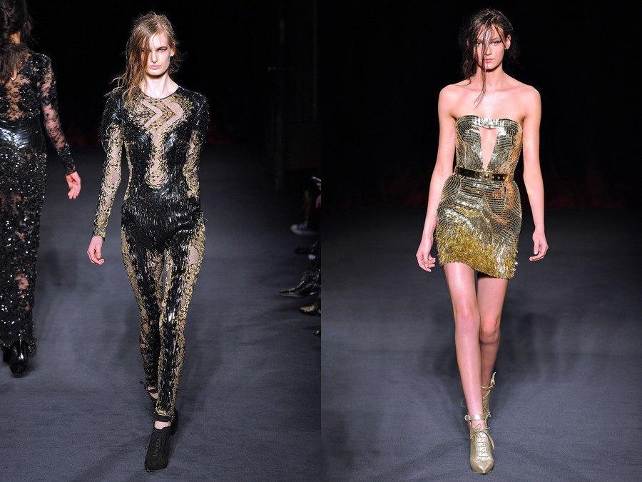 Неделя моды в Лондоне:  Дни 2 и 3. Изображение № 43.