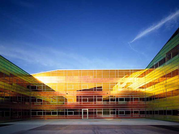 Dutch touch: Гид по современной голландской архитекторе. Изображение № 93.