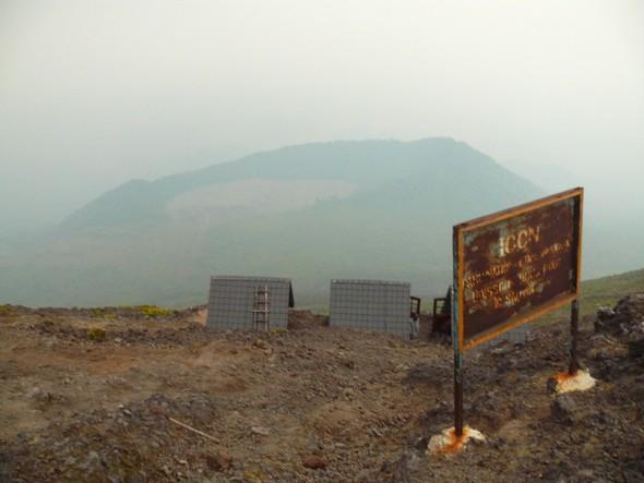 К центру Земли: вулкан Нирагонго в Демократической Республике Конго. Изображение № 10.