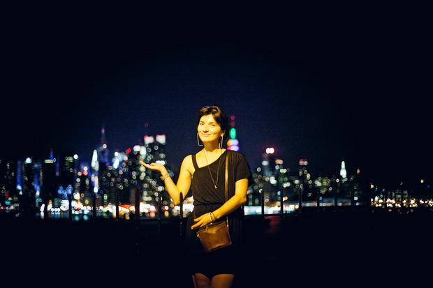 TravelWord: Лена Шкода о Нью-Йорке. Изображение № 10.