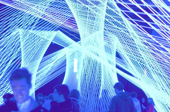 Luminale 2012 & Ketty Van Doln live DJ-set. Изображение № 1.