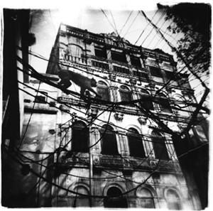 Загадочный фотограф Майкл Акерман. Изображение № 2.