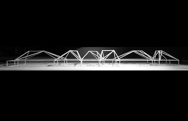 Архитектор Рубен Аракелян об отношениях с заказчиками и пустоте. Изображение № 9.